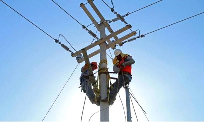 Efemérides: cada 13 de julio se celebra en el país el Día del Trabajador de la Energía Eléctrica