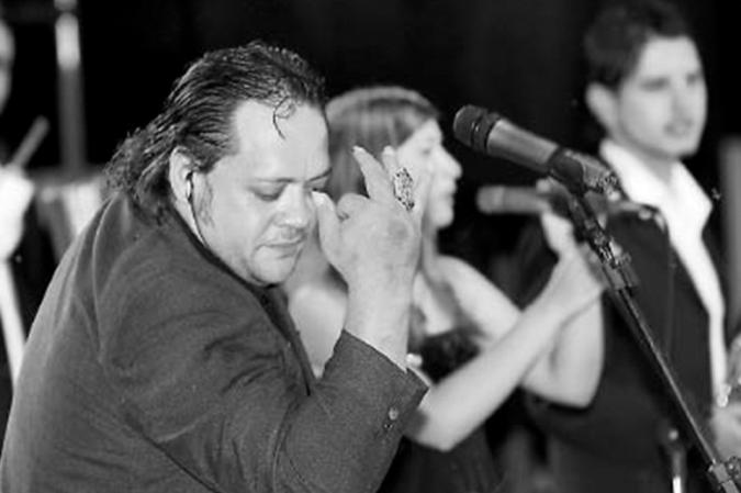 Efemérides: un 7 de agosto fallecía Leo Mattioli, de los mayores exponentes de la cumbia romántica