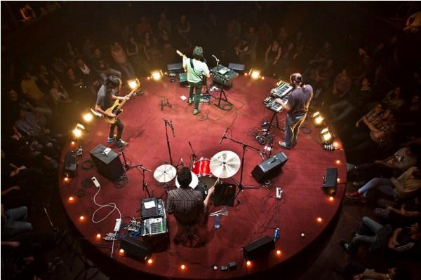 ¡Atención músicos del Valle de Uco! Se abre la convocatoria para un importante proyecto artístico