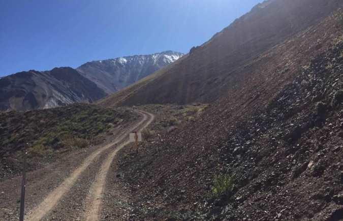 Se aprobó el proyecto de Difonso para habilitar los pasos que unen San Carlos y Tunuyán con Chile