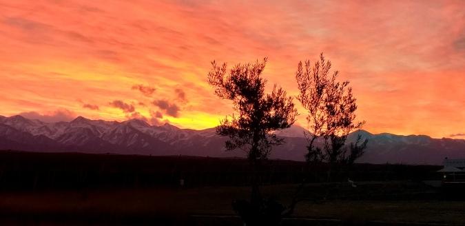 """Fin de semana """"primaveral"""" con máximas que oscilarán los 20 grados en Mendoza"""
