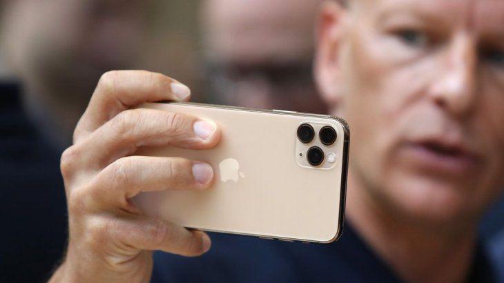 iPhone: millones de usuarios fueron espiados por un software chino