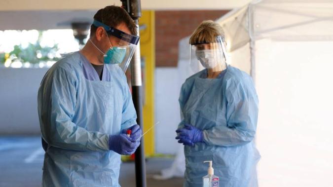 Se registraron 137 nuevos casos de coronavirus y otros 3 fallecimientos en Mendoza