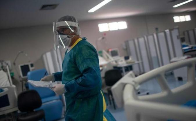 Confirmaron 7.891 nuevos casos de coronavirus y otras 140 muertes en Argentina