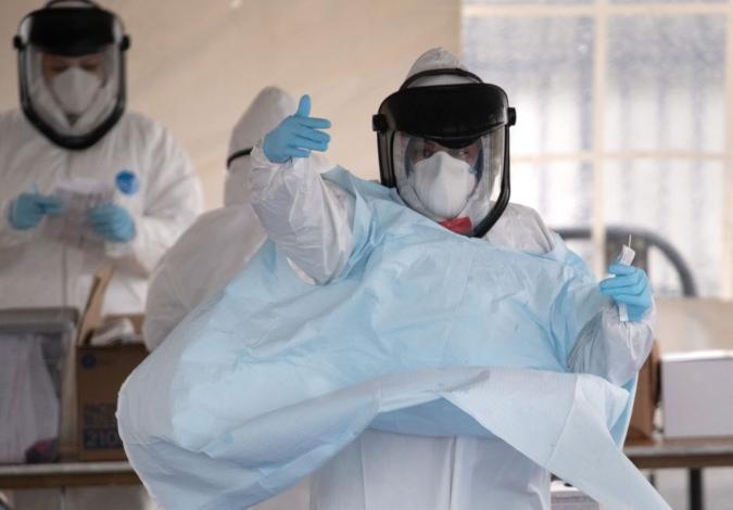 El Gobierno dará un subsidio de $15.000 a familias  de víctimas fatales de coronavirus