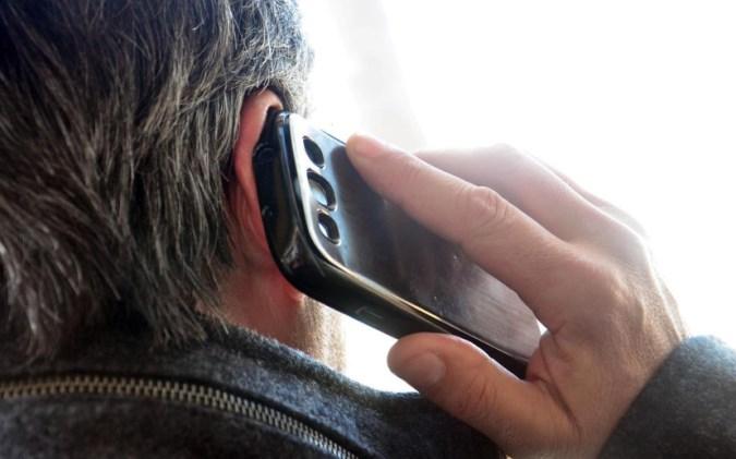 Quedate en casa: atención telefónica para personas con discapacidad