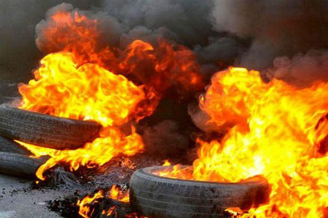 Heladas tardías en el Valle de Uco: por qué está prohibido quemar neumáticos