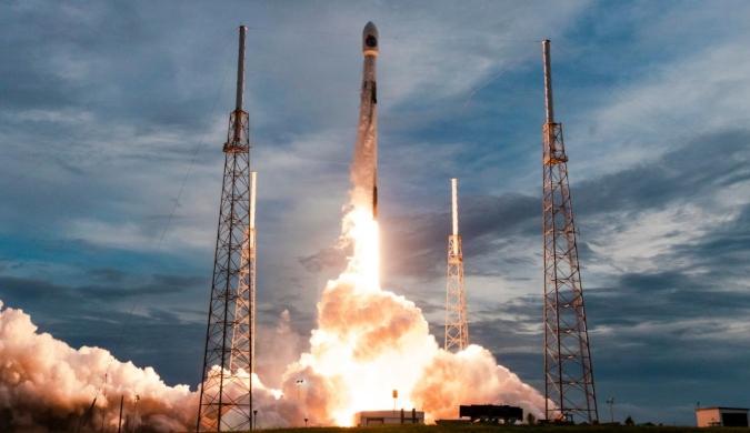 El Saocom 1B ya está en órbita: ¿Cual es la función de este poderoso satélite argentino?