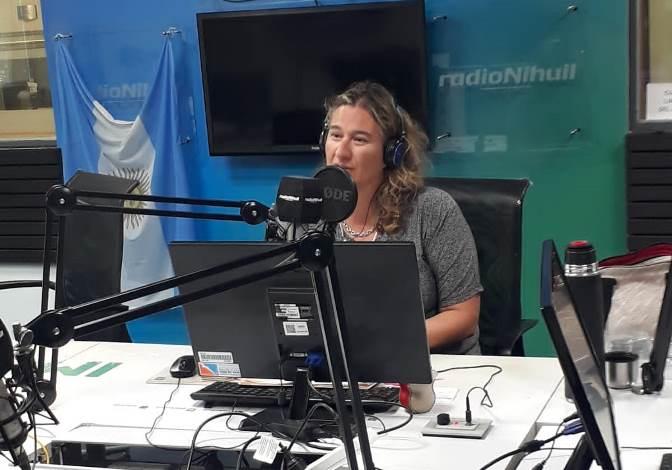 """""""Argentinos por Naturaleza"""", el programa que todos los domingos le dedica un segmento al Valle de Uco"""