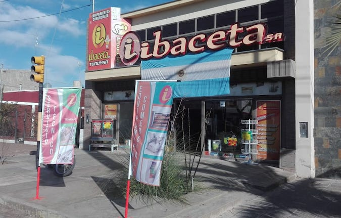 Con asesores por todo el Valle de Uco, Ibaceta invita a la comunidad a ver las ofertas disponibles hasta fin de mes