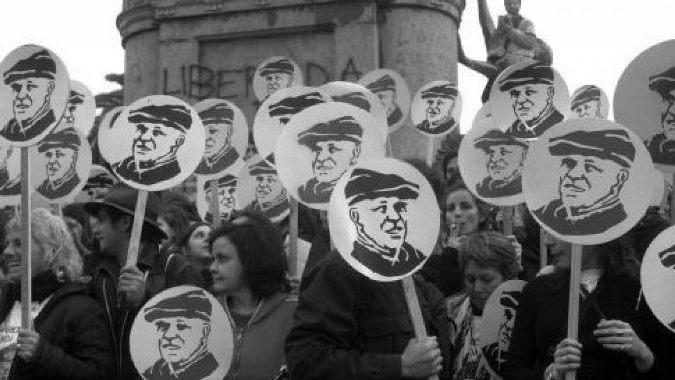 Efemérides: este 18 de septiembre, se cumplen 14 años de la desaparición de Julio López