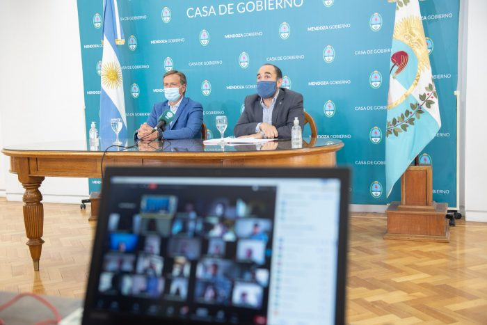 """Ley de Educación: Suarez postergó el Congreso Pedagógico para """"garantizar una reflexión más profunda"""""""