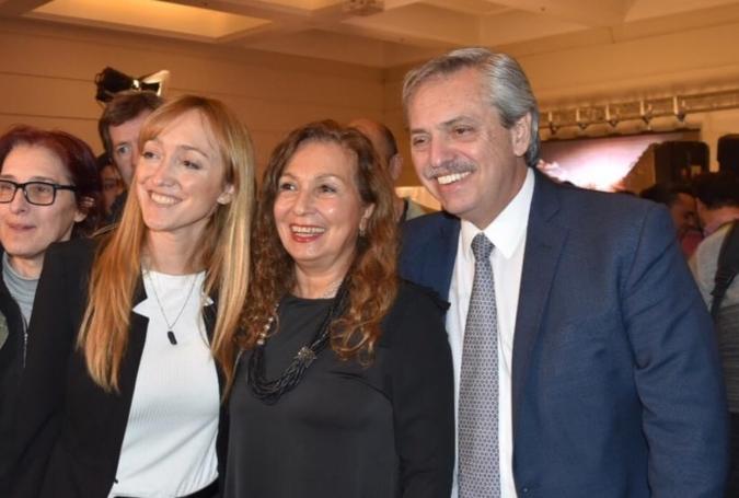 Se oficializa la designación de Patricia Fadel a un cargo nacional: asume en el fondo fiduciario federal