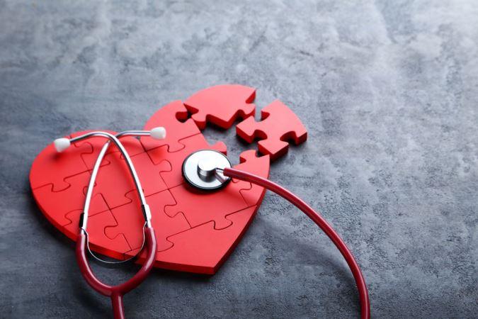 Efemérides: desde el año 2000, todos los 29 de septiembre se celebra el Día Mundial del Corazón
