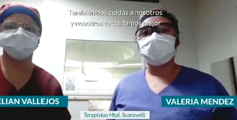 #CuidemosAlValleDeUco: la región superó los 1.500 casos positivos e insisten en respetar las medidas