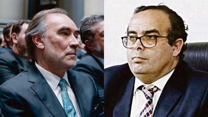 El Poder Ejecutivo anuló los traslados realizados de forma irregular durante el gobierno de Macri
