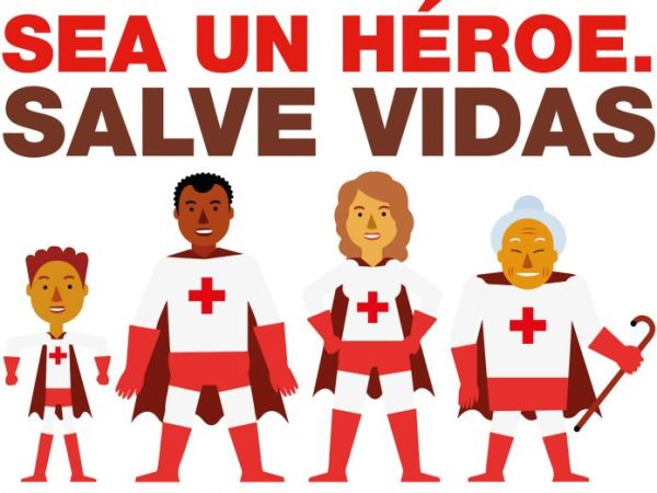 Efemérides: el segundo sábado de septiembre, se celebra el Día Mundial de los Primeros Auxilios