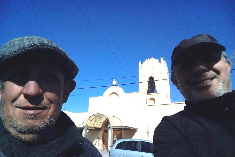 """Gran dolor por el fallecimiento de Raúl Vittaliti, un querido vecino de La Consulta: """"Era un ser de luz"""""""