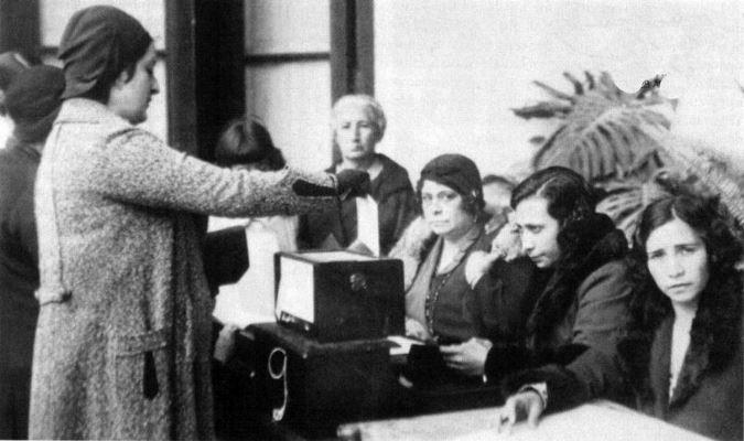 Efemérides: hoy se cumplen 73 años de la sanción de la ley de voto femenino en Argentina