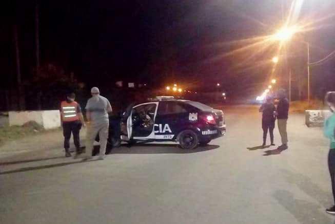 El conductor que atropelló y mató en San Carlos estaba altamente alcoholizado: qué imputación se evalúa