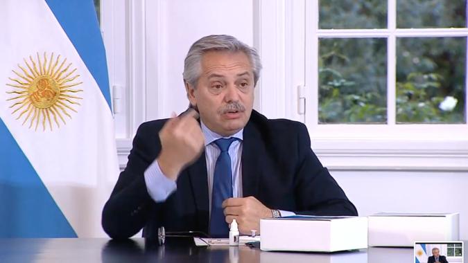 El presidente anuncia este viernes la nueva fase de aislamiento: Mendoza se mantendría sin cambios