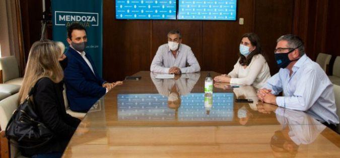 Mendoza Activa: cerró la tercera convocatoria con una inversión superior a los $4.790 millones