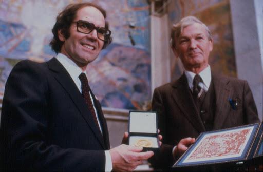 Efemérides: se cumplen 40 años de la distinción a Pérez Esquivel con el Premio Nobel de la Paz