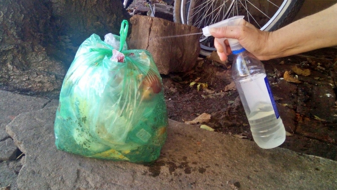 Residuos domiciliarios en Tupungato: el Municipio recuerda cómo debe ser su tratamiento y despacho
