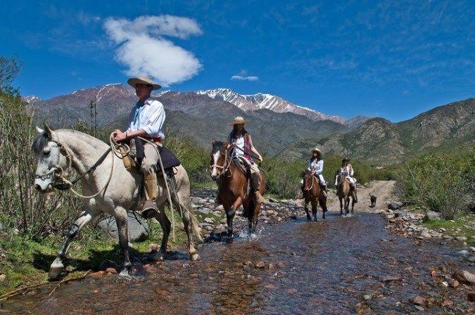 Prestadores turísticos harán un corte de ruta para pedir por la apertura del Manzano Histórico