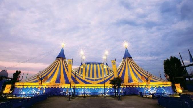 Efemérides: cada 6 de octubre se celebra en Argentina el Día Nacional del Circo
