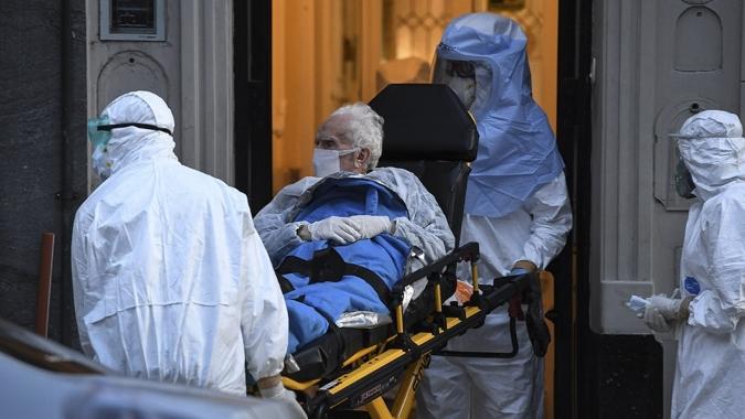 Hoy, el mundo superó los 40 millones de contagios de coronavirus