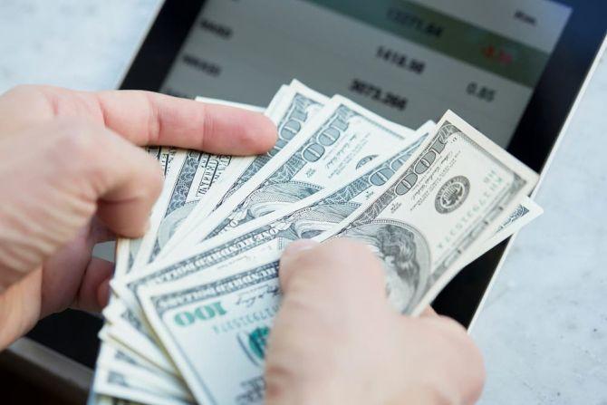 Dólar blue hoy: a cuánto cotiza este viernes 23 de octubre