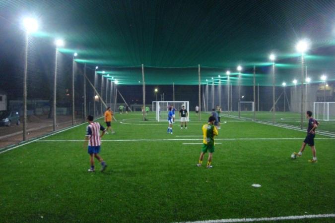 ¡Para aclarar! Siguen prohibidos los partidos en canchas del fútbol 5 y 11 en la provincia de Mendoza
