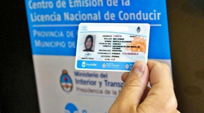 El Centro de Licencias de Conducir de Tupungato amplía el servicio de trámites con turno previo