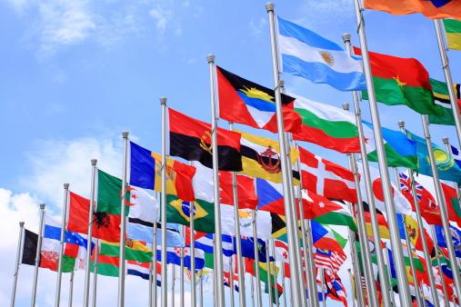 Efemérides: este 24 de octubre, las Naciones Unidas está conmemorando su 75º aniversario