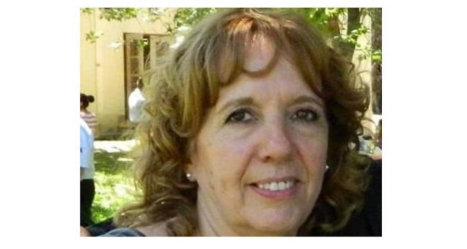 Gimena Pastor: a pesar del dolor, se concentró en la solidaridad, siguiendo el ejemplo que le dejó su mamá Patricia