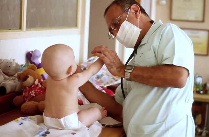 Efemérides: desde 1973, cada 20 de octubre se celebra en Argentina el Día Nacional del Pediatra