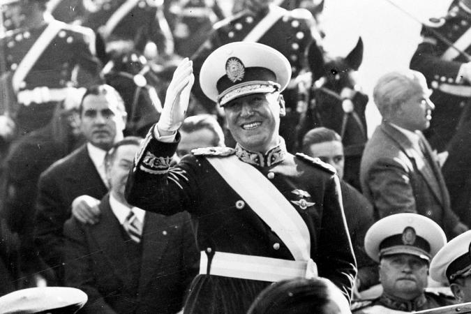 Efemérides: un día como hoy nacía Juan Domingo Perón, el único en ser electo tres veces presidente del país