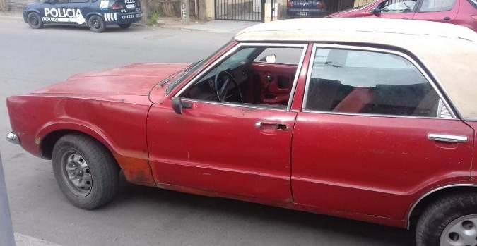 Tiene 16 años, circulaba con amigos por Tunuyán y fue sorprendido por la Policía: le secuestraron el auto