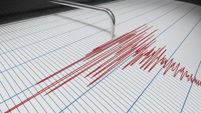 Tras el fuerte sismo de ayer, se registraron otros 7 temblores con epicentro en la provincia