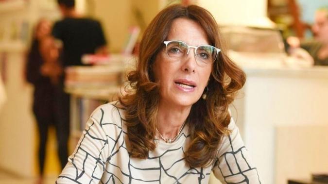 Renunció María Eugenia Bielsa al Ministerio de Hábitat