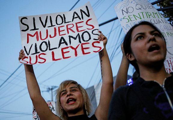 """Convocan a marchar en Tunuyán en repudio a la violencia contra las mujeres: """"Llevamos más de 280 muertas"""""""