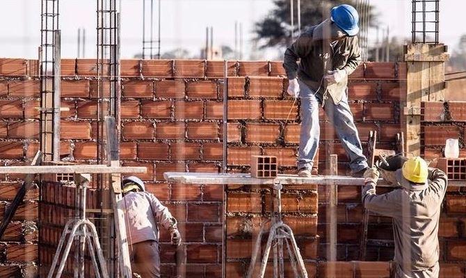 El BNA lanzó una línea de crédito para viviendas, sin garantía hipotecaria y a pagar en hasta 10 años