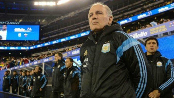 Murió Alejandro Sabella ex director técnico de la Selección Argentina