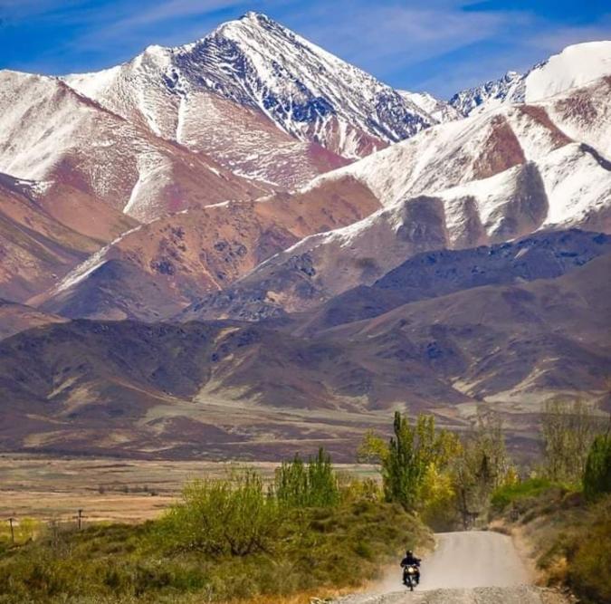 Fin de semana agradable en Mendoza: poca nubosidad y ascenso de la temperatura