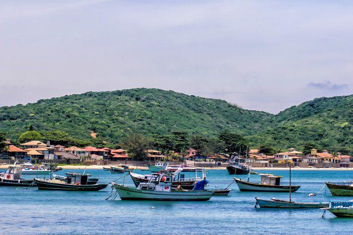 Coronavirus en Brasil: turistas deben abandonar Buzios en 72 horas por rebrote