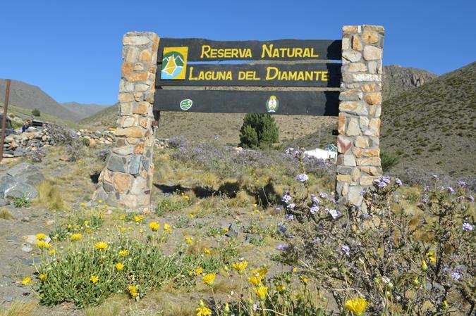 La Laguna del Diamante y el Parque Cordón del Plata, entre las áreas protegidas más visitadas