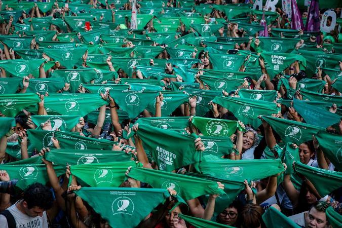 Hoy inicia el debate por el aborto en el Senado: así se perfila la votación que puede llegar a definir CFK