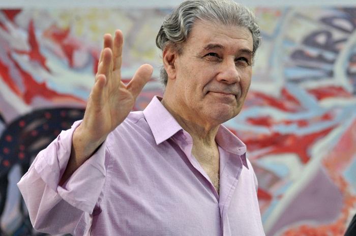 Efemérides: un día como hoy nacía el reconocido conductor y relator Víctor Hugo Morales