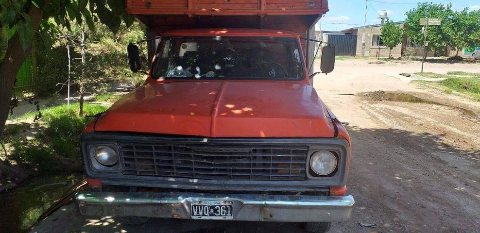 Se conocen nuevas estafas en la región: una familia de Tupungato contó cómo perdió un camión